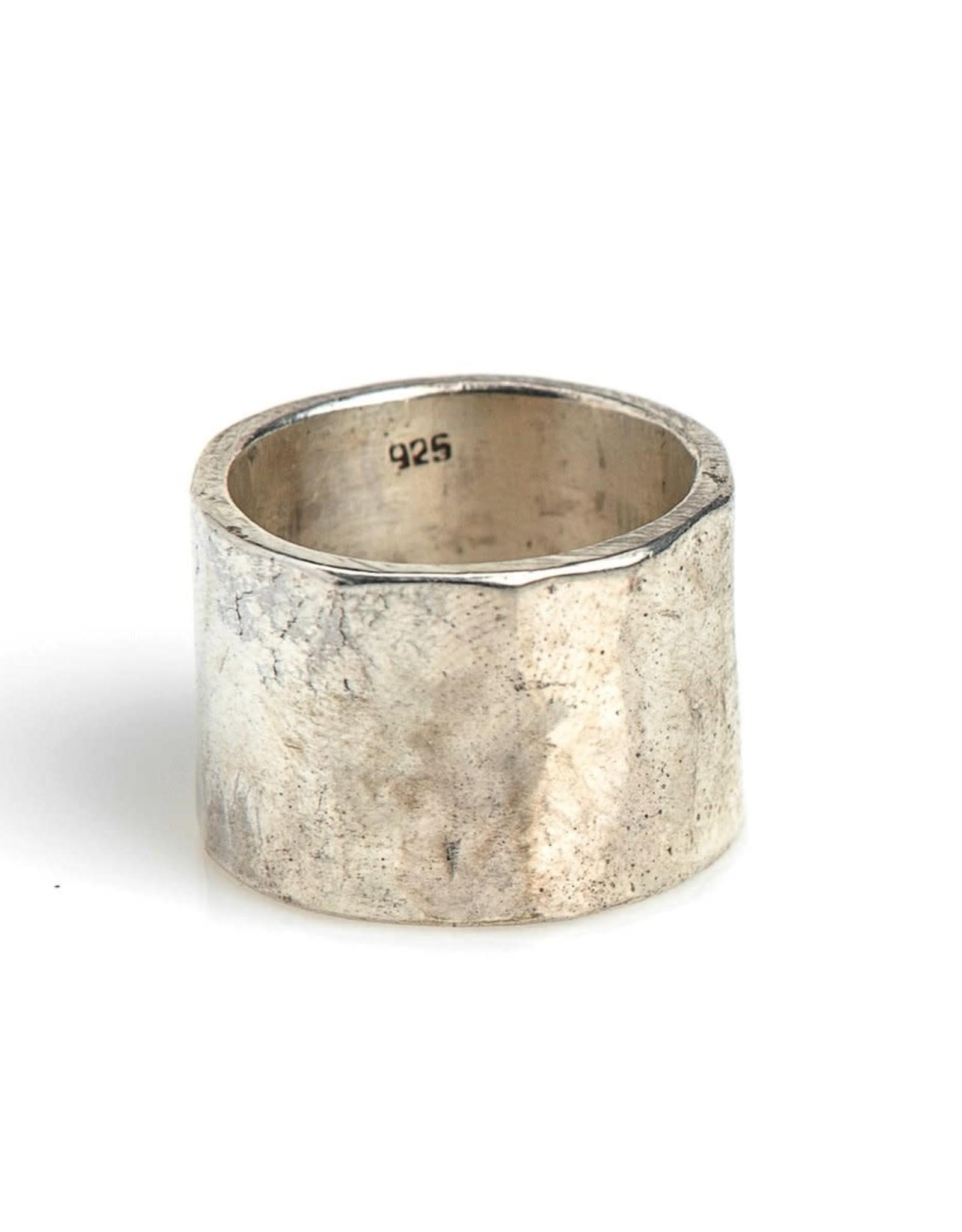 Buck Palmer Regal Ring