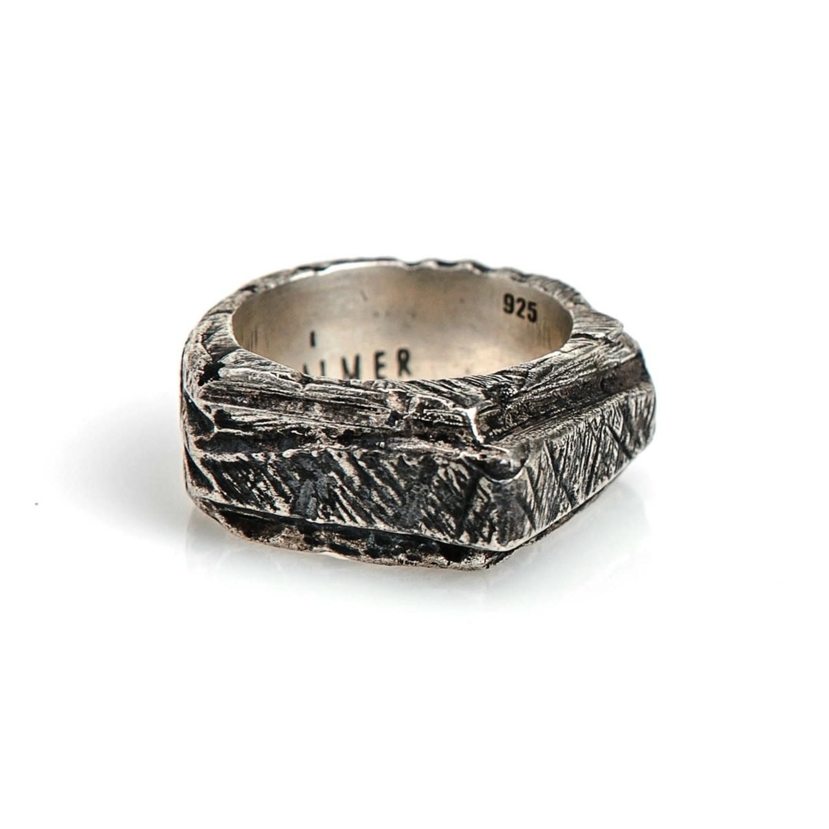 Buck Palmer Volcanic Ring