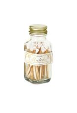 Wyld Blue Home Mini Match Bottle White/Gold
