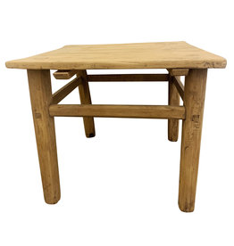 Wyld Blue Home Merida Square Table