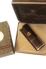 Wyld Blue Vintage Vintage Gucci Lighter Case