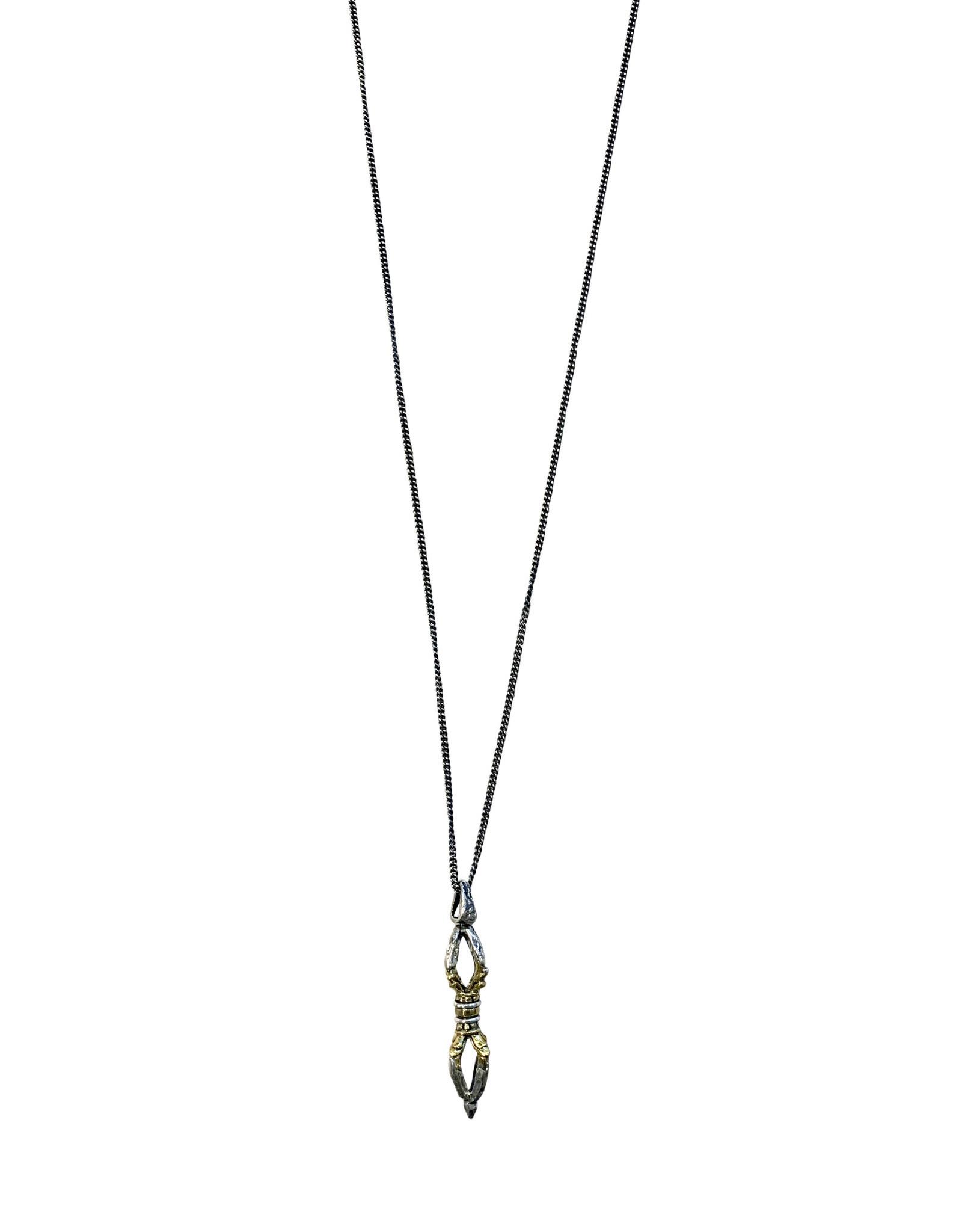 Buck Palmer Vortex Necklace