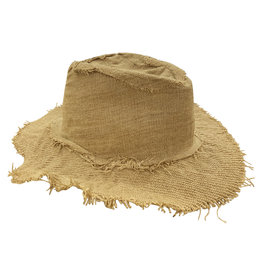 Reinhard Plank Beghe S Yute Natural Straw Hat