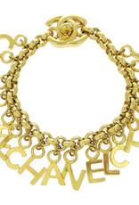 Chanel Chanel Charm Bracelet (2001)