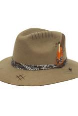 Tuluminati Akumal Wool Hat M
