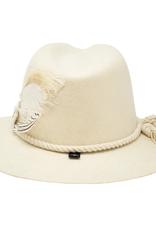 Tuluminati Chikin I Hat White