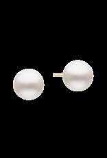 KBH Jewels Akoya South Sea Pearl Studs
