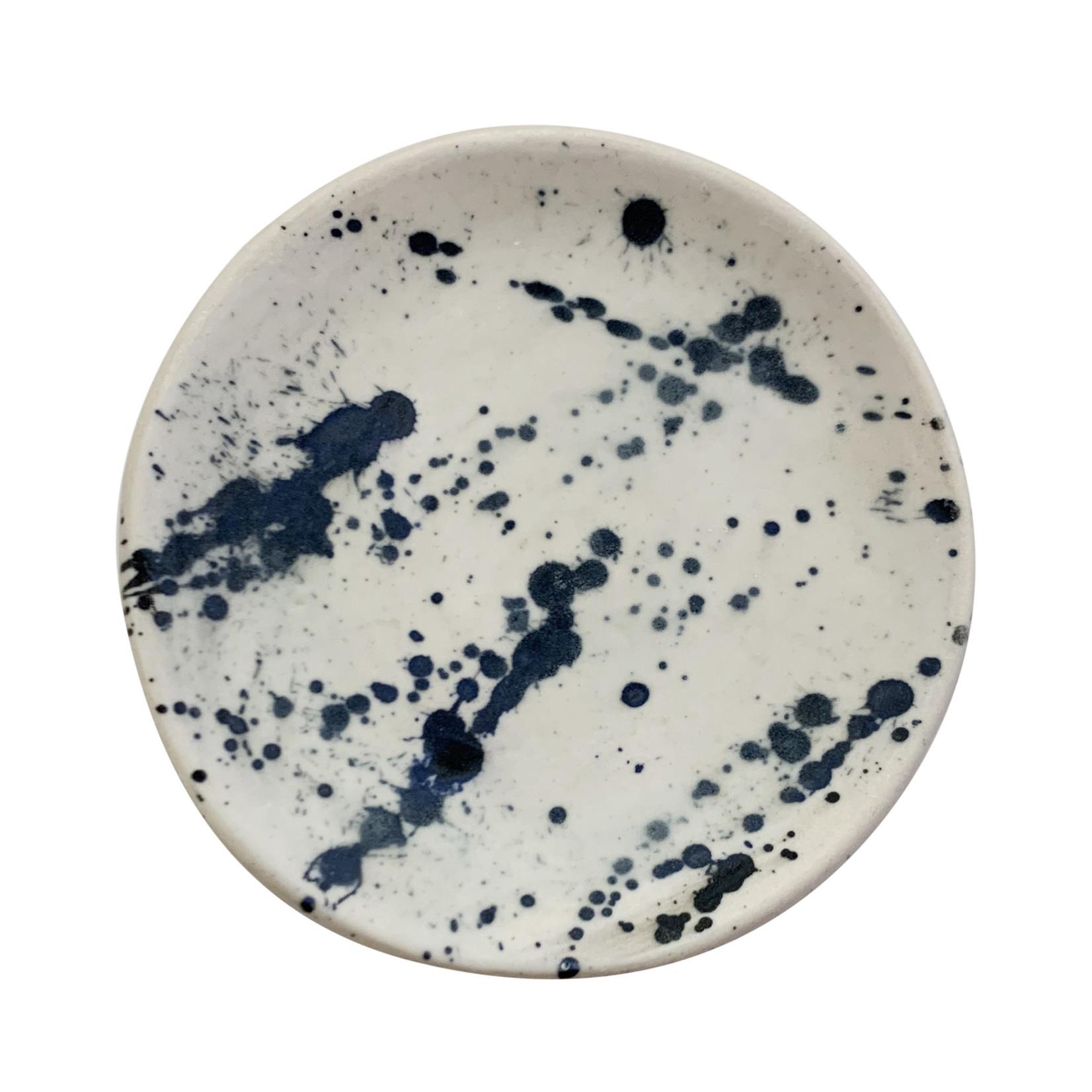 Sloane Angell Small Splatter Dish