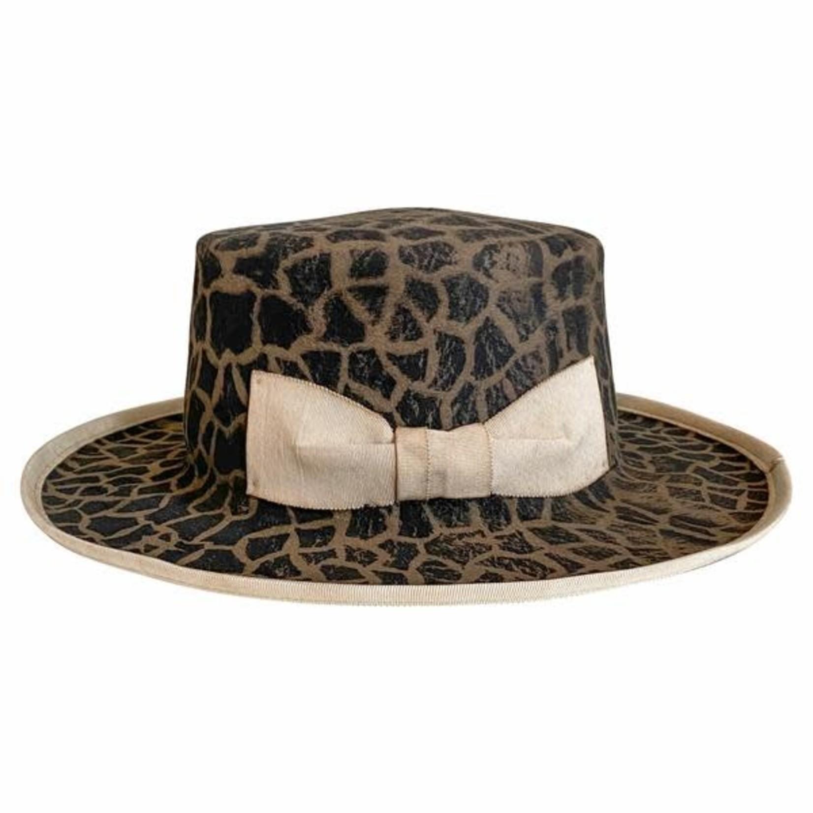 Teressa Foglia Rada Hat