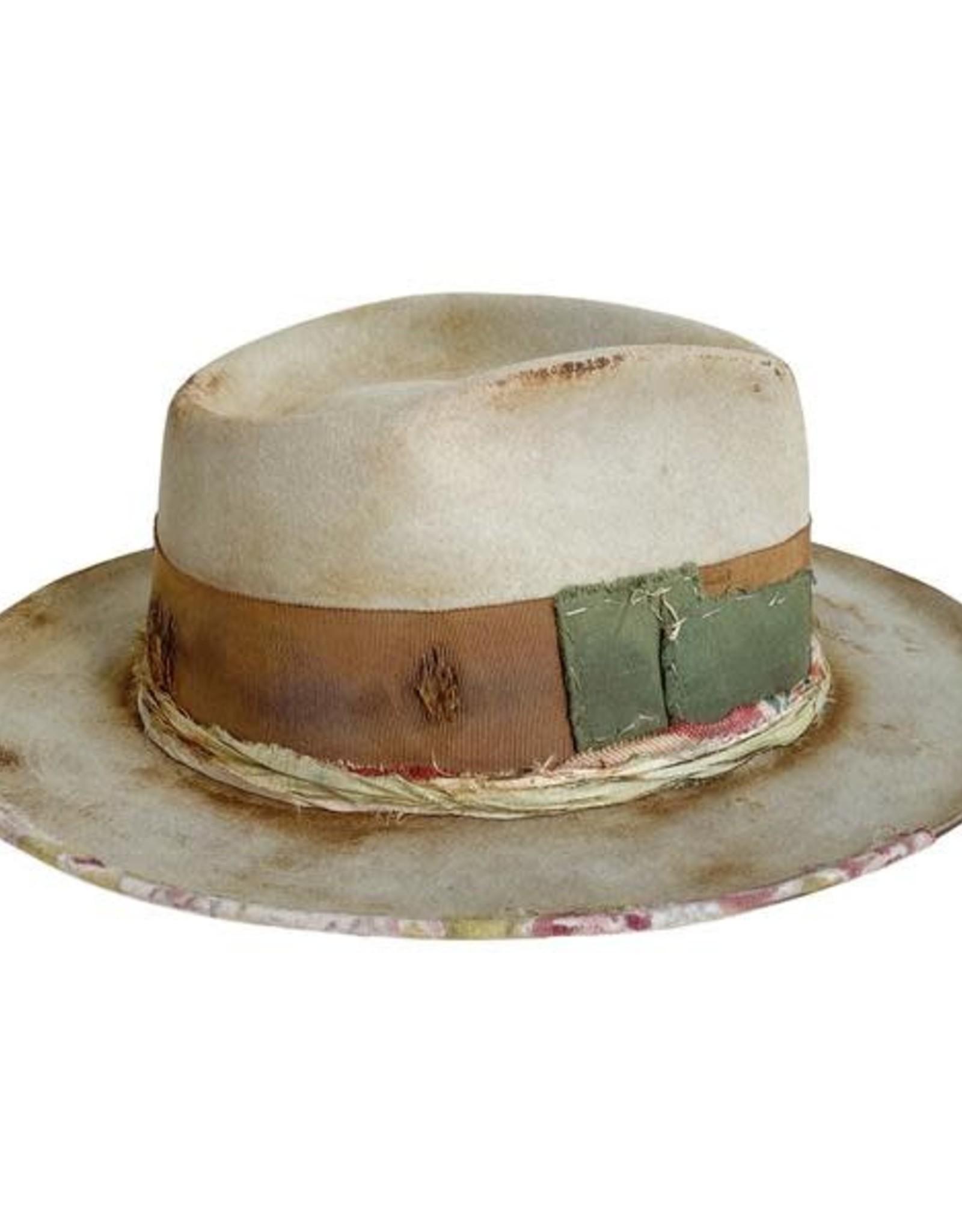 Teressa Foglia Urania Hat