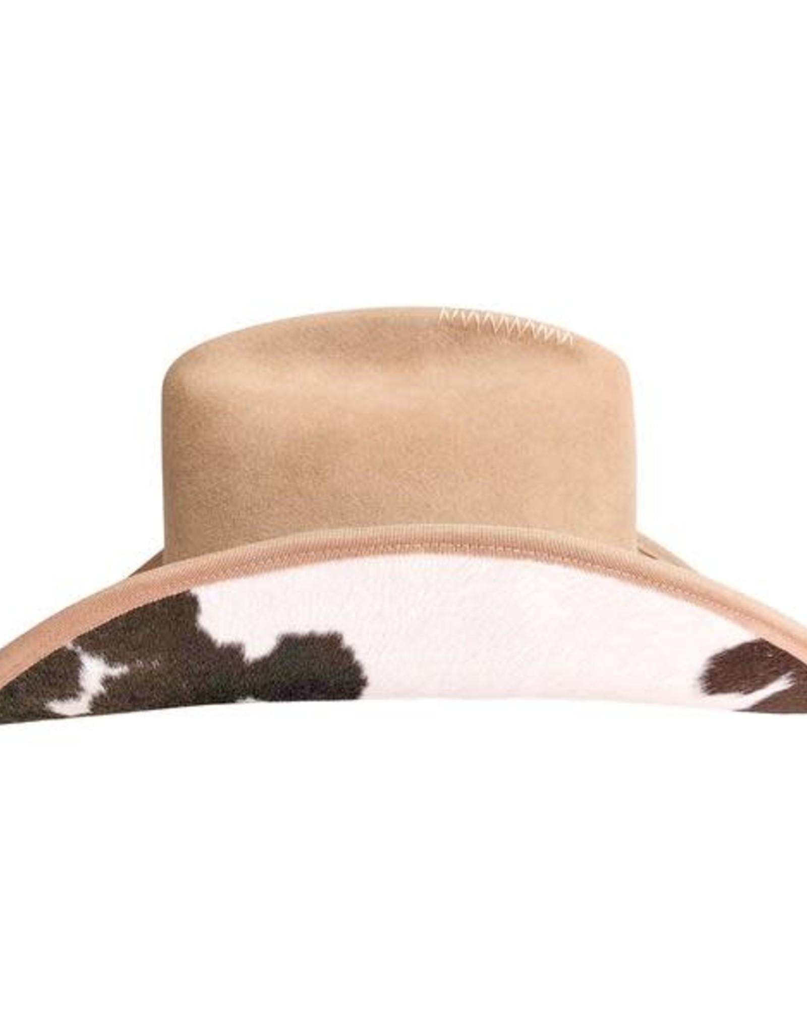 Teressa Foglia Hunter Hat