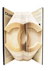 Folded Fiction Designer Book Art
