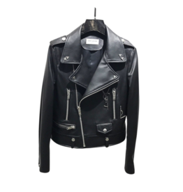 Saint Laurent Saint Laurent Motorcycle Jacket