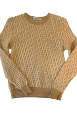 Wyld Blue Vintage Dior Sweater