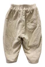 Wyld Blue Kids Beige Chord Pants 4T
