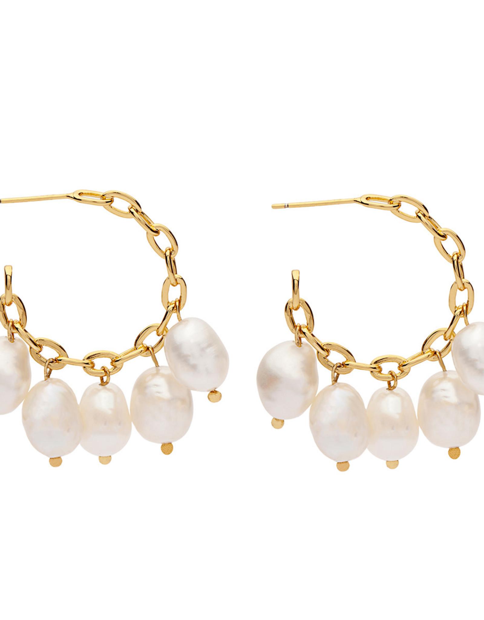 Amber Sceats Caela Earrings