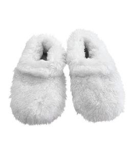 Prima de Sur. Sheepskin Slippers