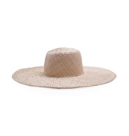 Wyld Blue Bali Weekend Hat