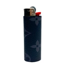 Sarah Coleman LV Monogram Eclipse Lighter