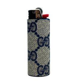 Sarah Coleman Gucci Plus Lighter