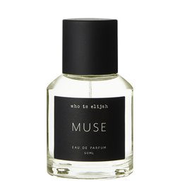 Who Is Elijah Muse Eau De Parfum 50ml