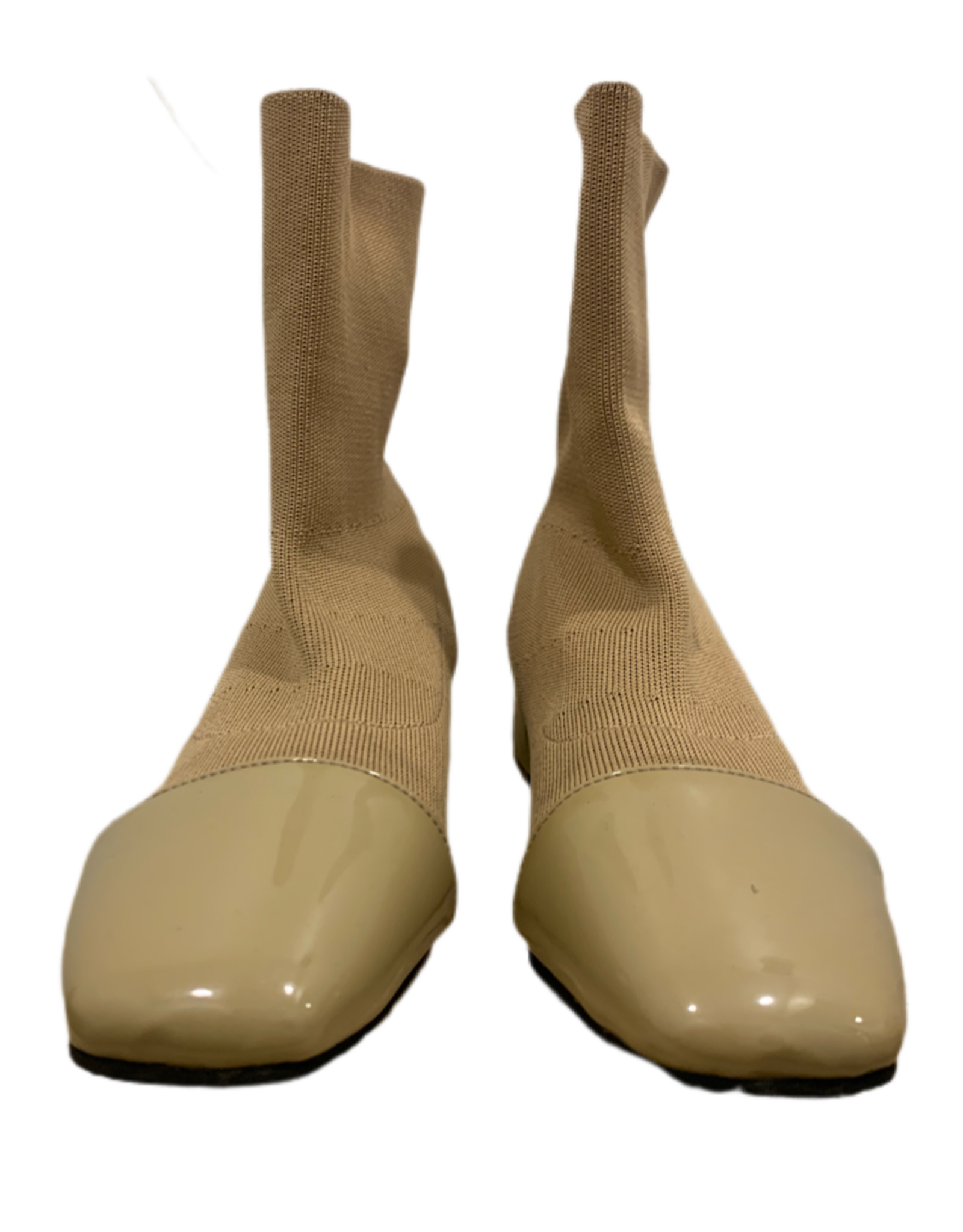 Wyld Blue Square Toe Camel Boots
