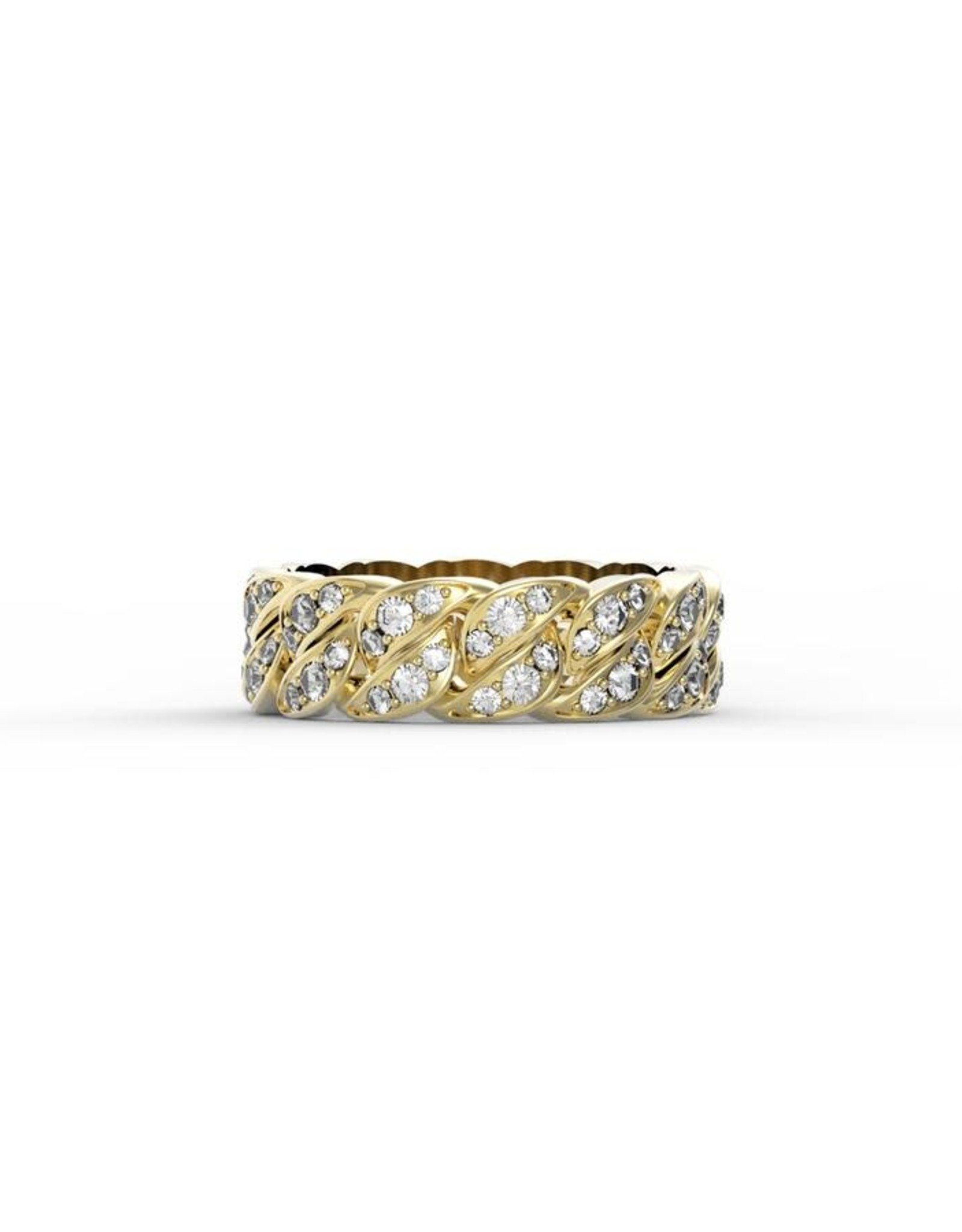 Vice Versa Diamond Pavé Versa Mini