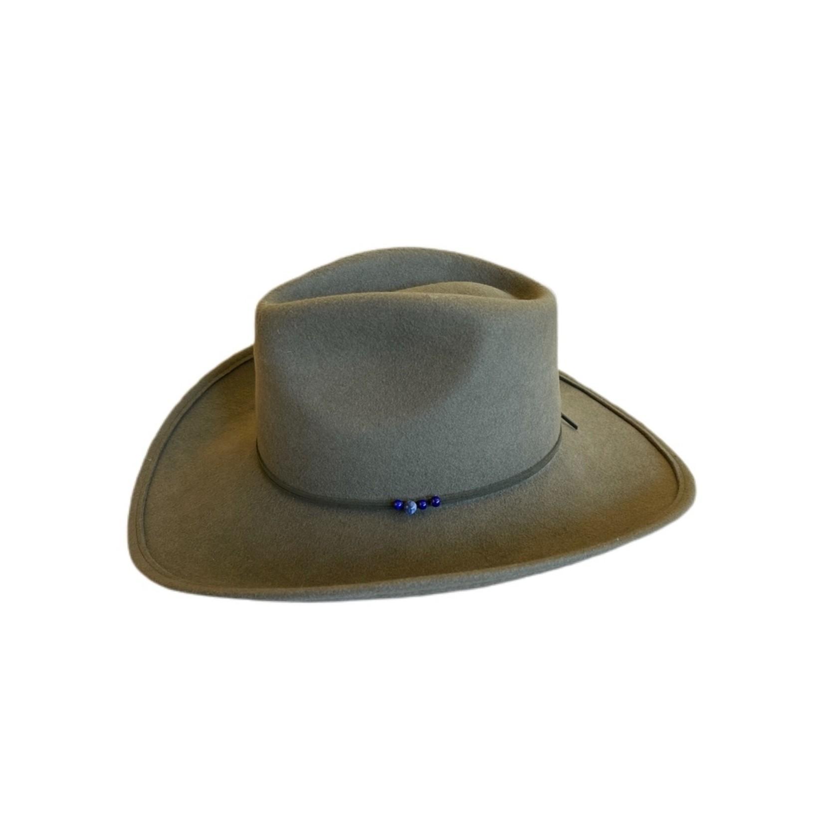 Modern Monarchie Dakota Hat