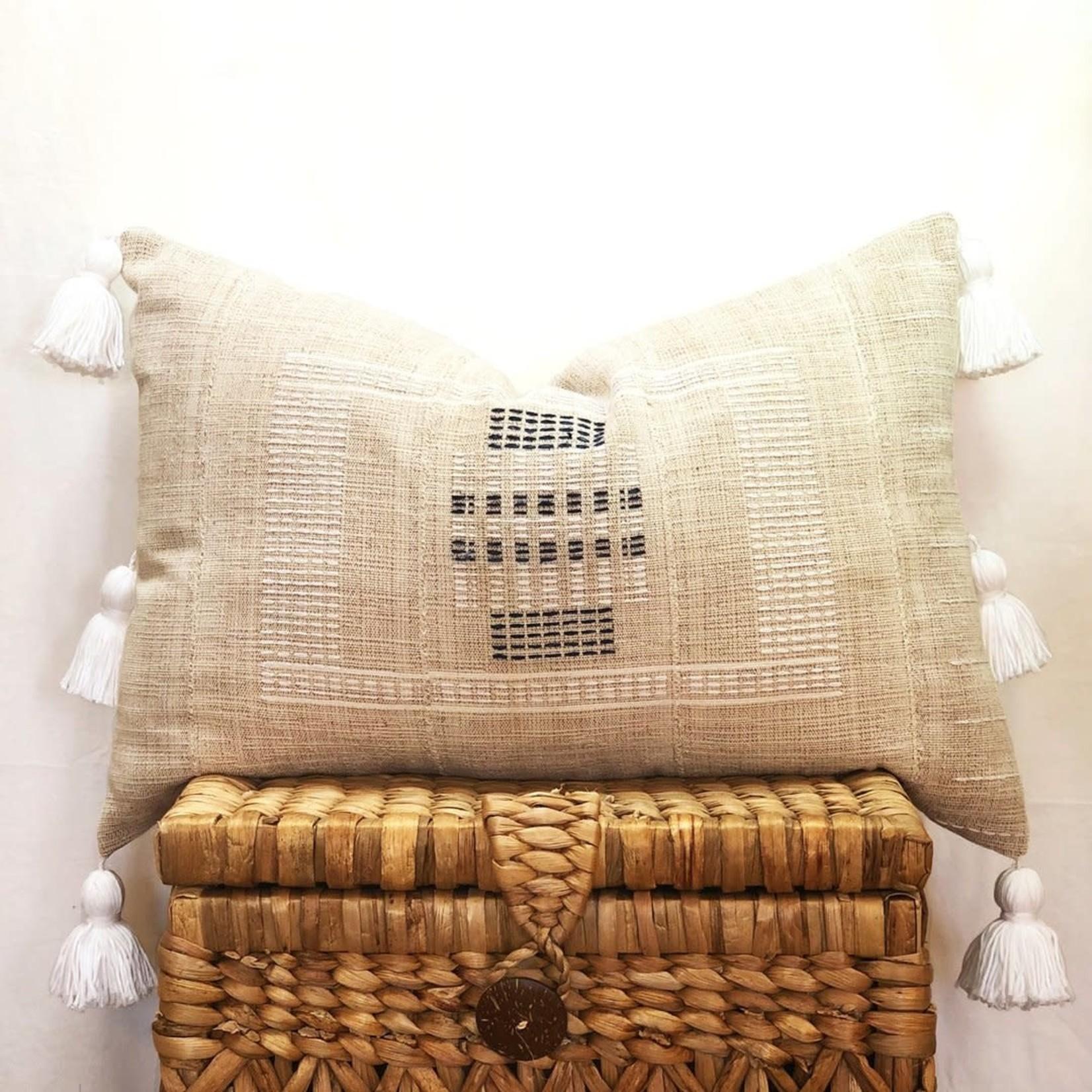 Love The Clutter Oceana Lumbar Pillow Case