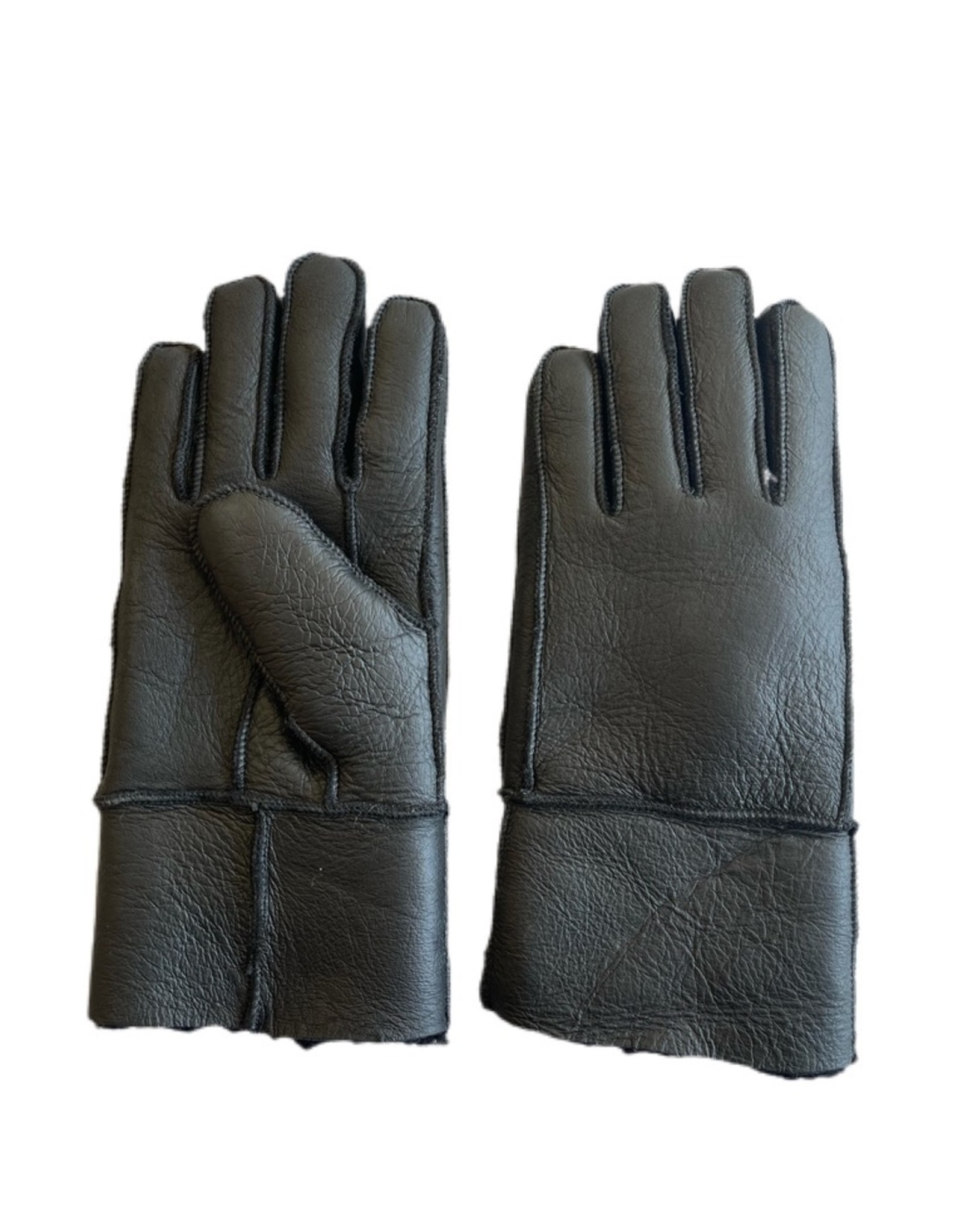Wyld Blue Winter Gloves