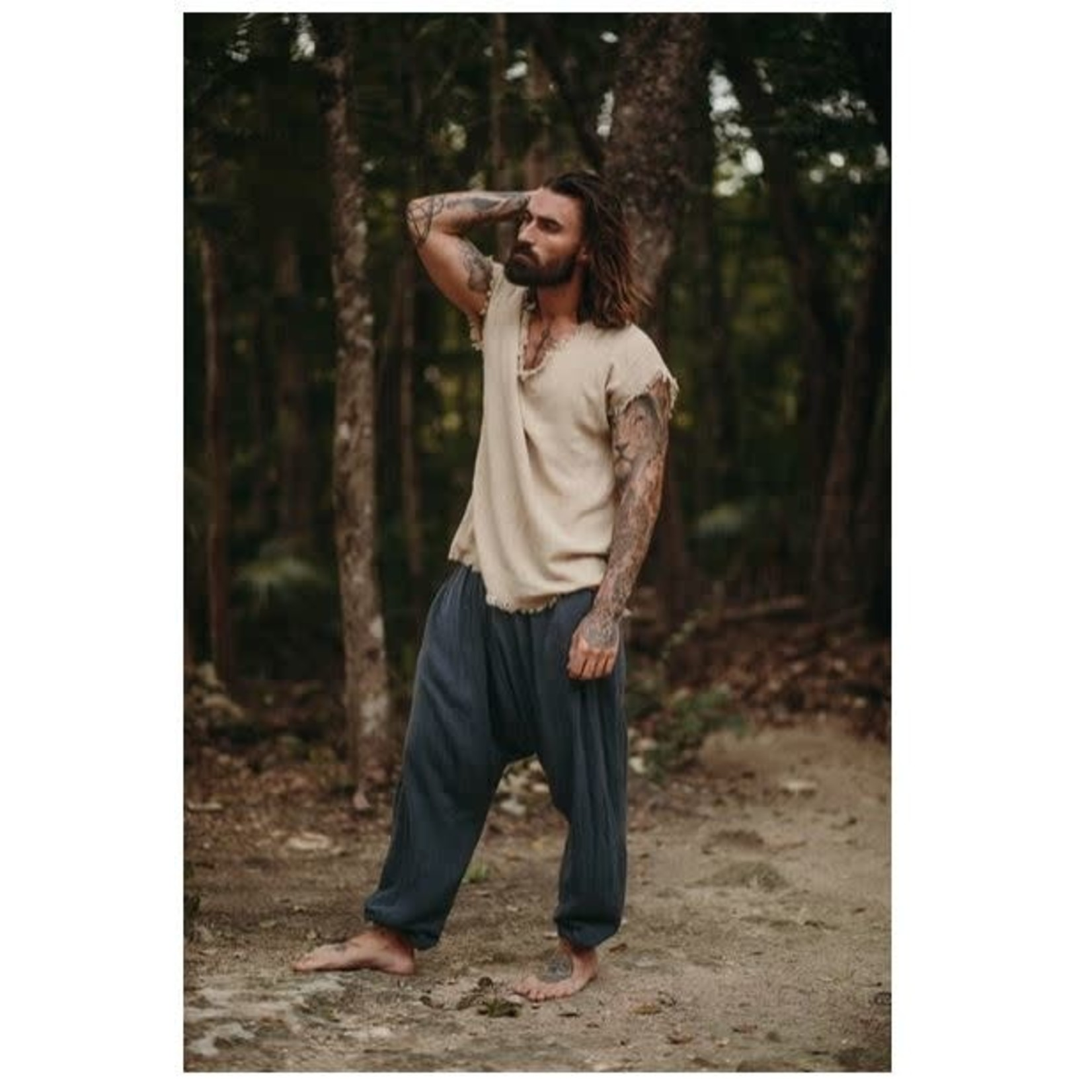 Spiritum Tulum Holbox Pants