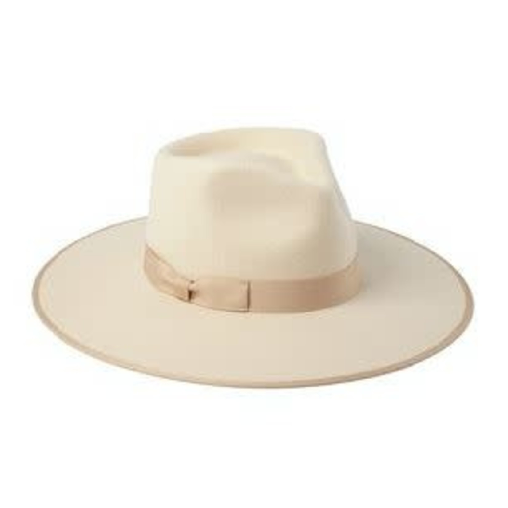 Lack of Color Ivory Rancher
