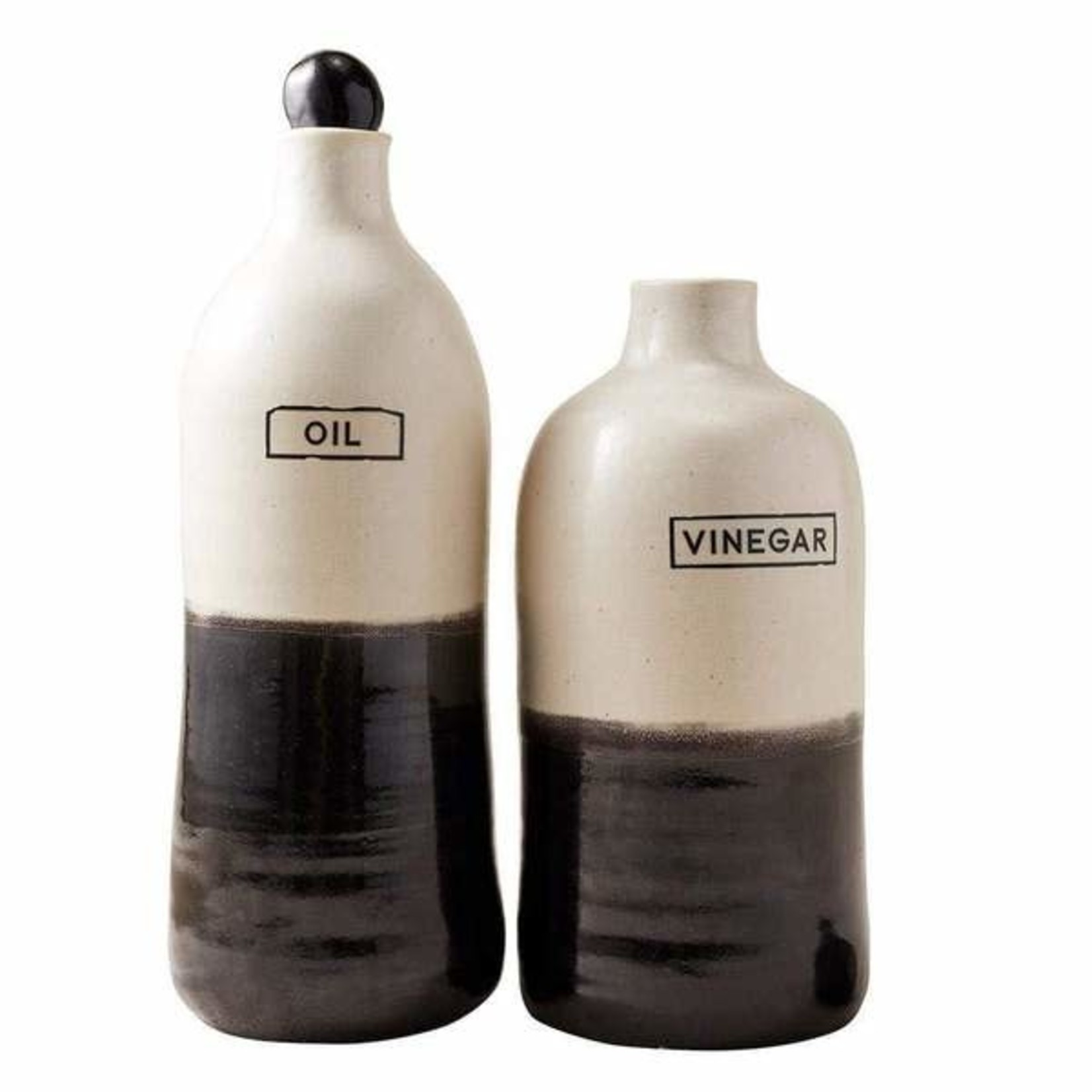 Style Union Home Tuscany Olive Oil & Vinegar