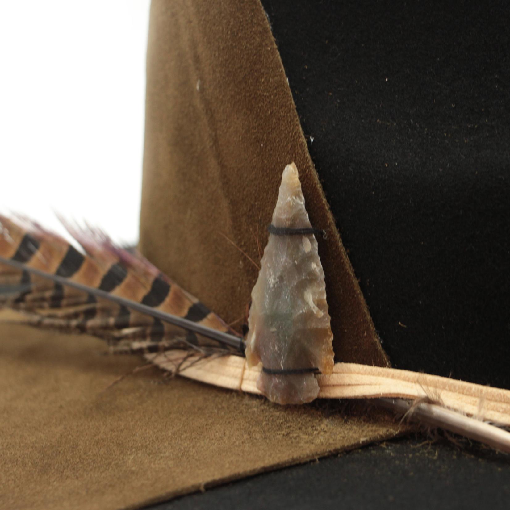 Tuluminati Tekiwa Wool Hat Black