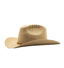 Tuluminati Kukulkan Hat Brown Wool