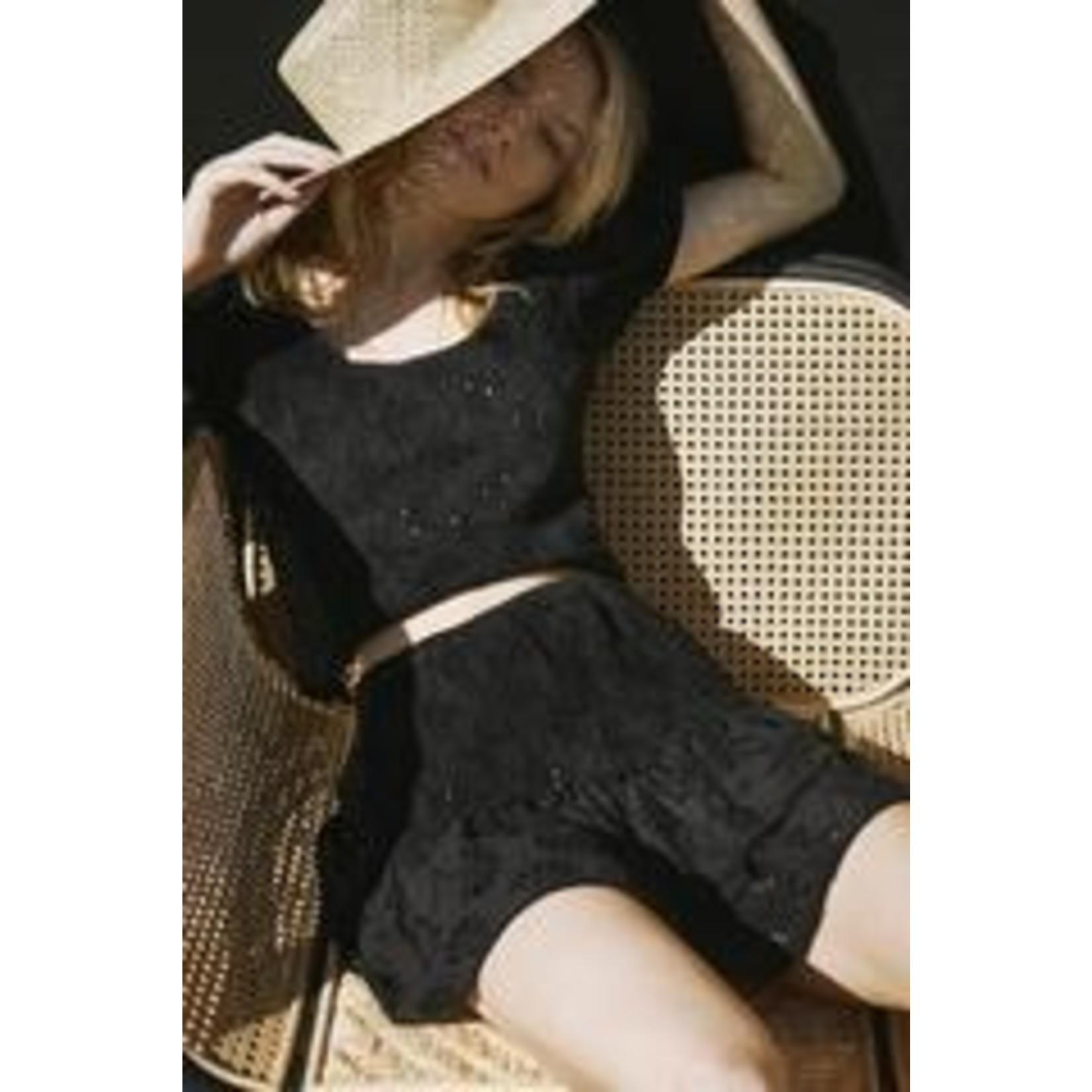 Valiante Luella Mini Skirt