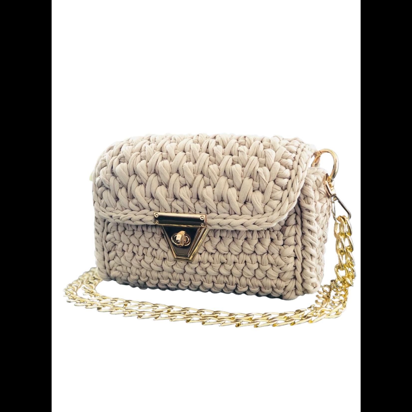 Daniela Fockova Daniela Handmade Handbag
