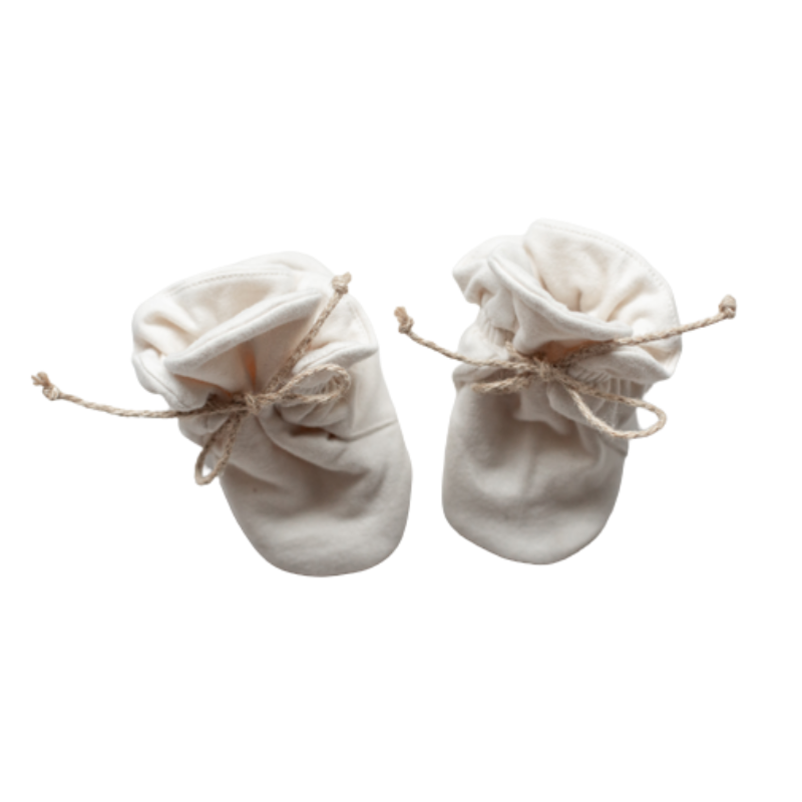 The Simple Folk The Stay-On Bootie - Undyed