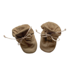 The Simple Folk The Stay-On Bootie - Camel