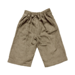 The Simple Folk The Vintage Corduroy Utility Trouser - Sand