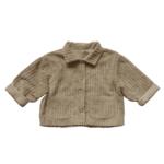 The Simple Folk The Vintage Corduroy Utility Jacket - Sand