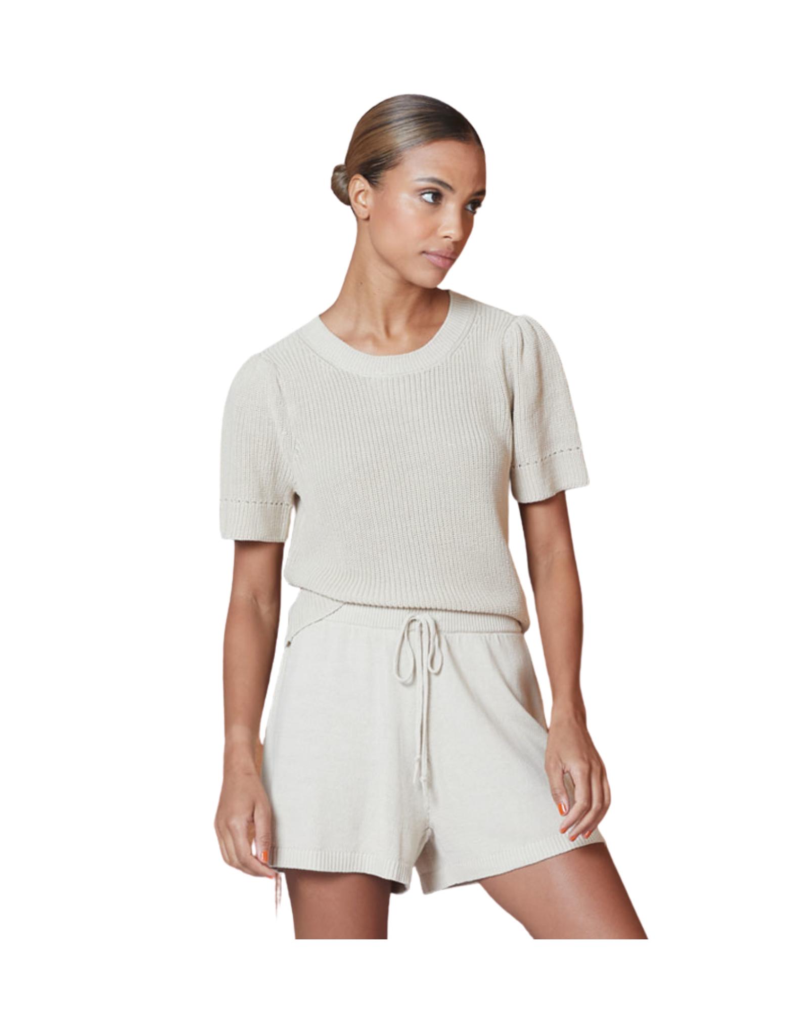 DH New York Sophia Shorts Seashell