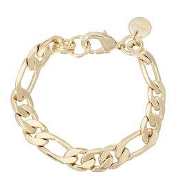 Eklexic Axel Chain Bracelet