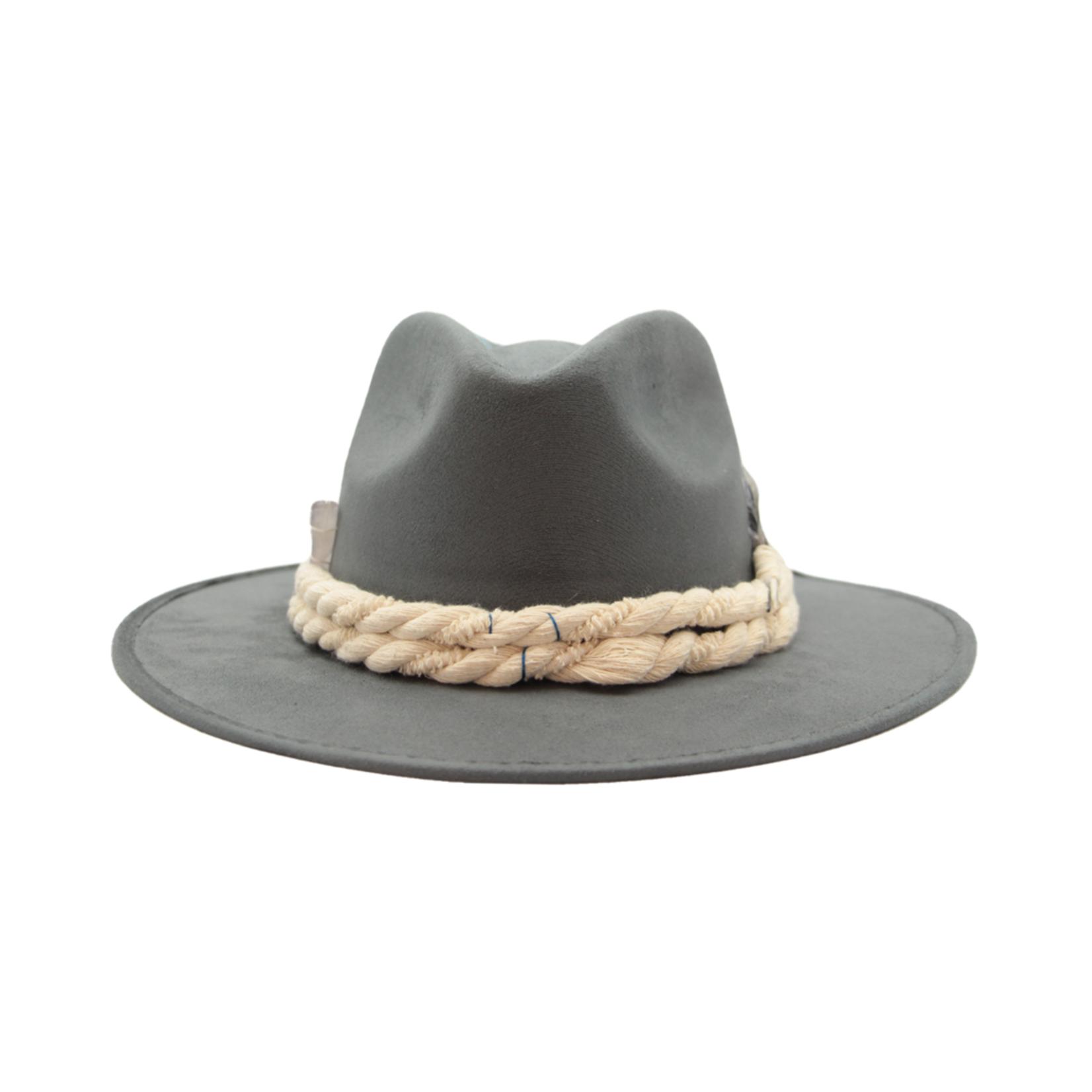 Tuluminati Tlaloc Hat