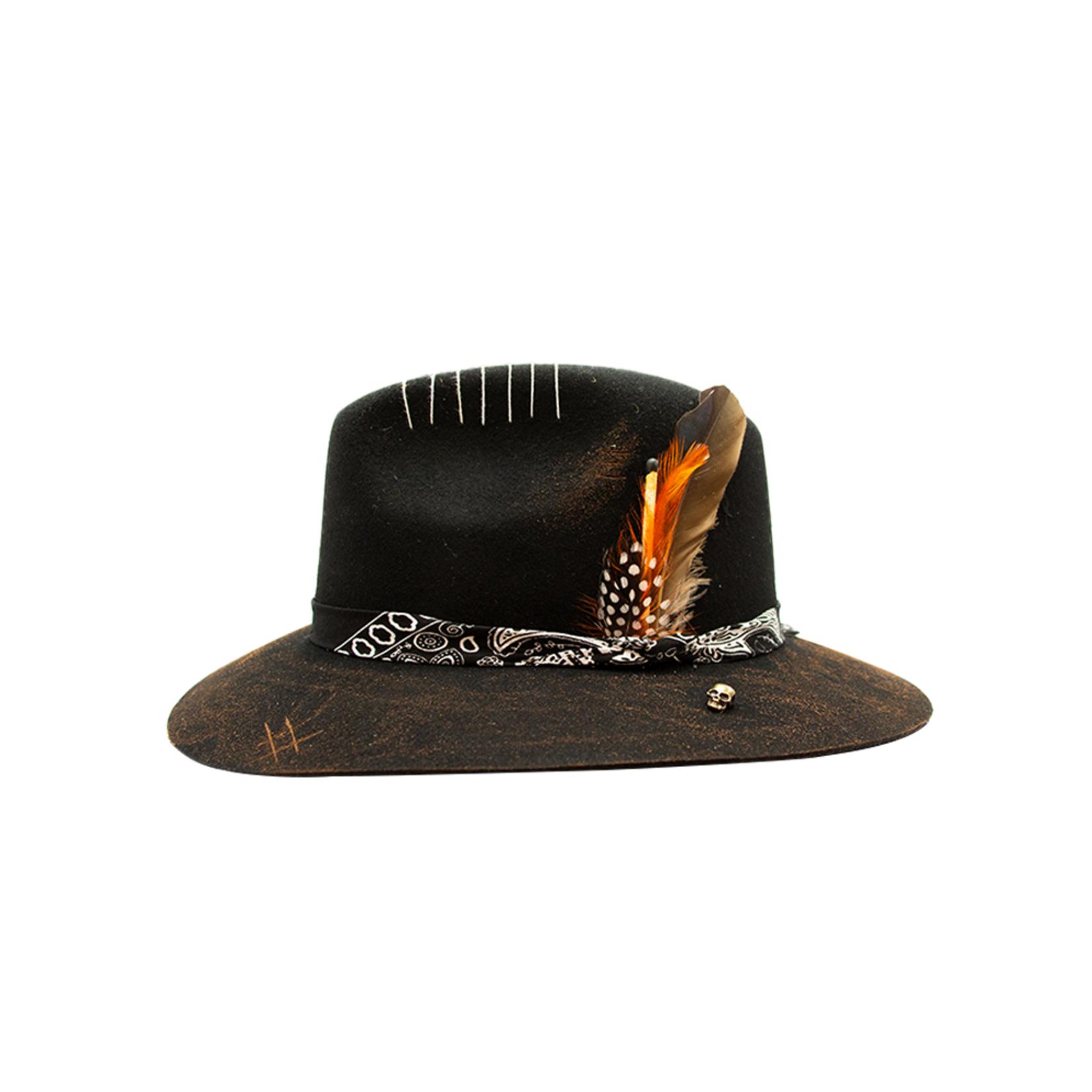 Tuluminati Akumal Hat