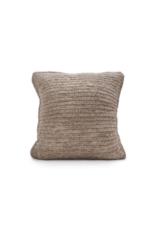 Wyld Blue Home Raffia Cushion Cover