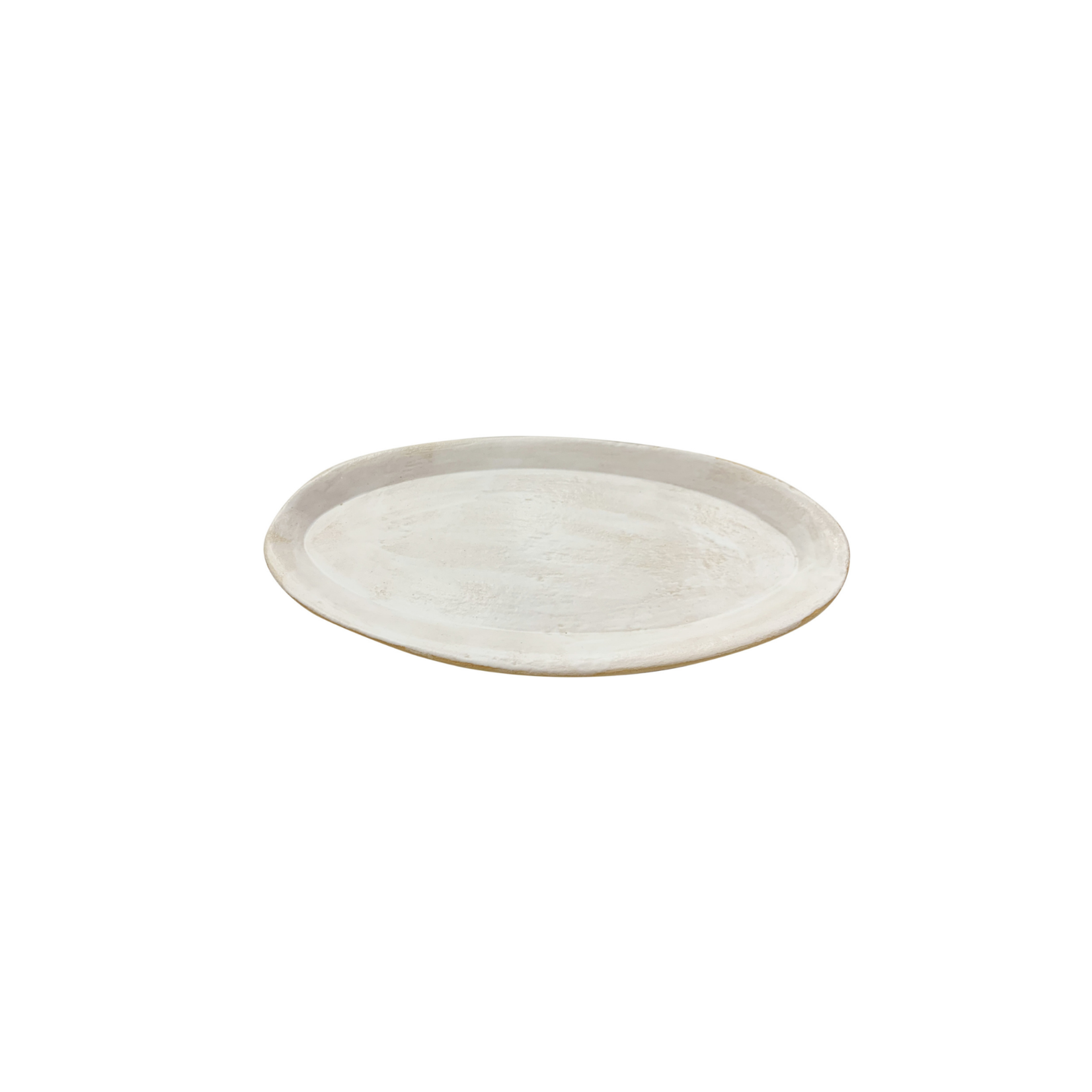Sloane Angell Clay Platter Oval
