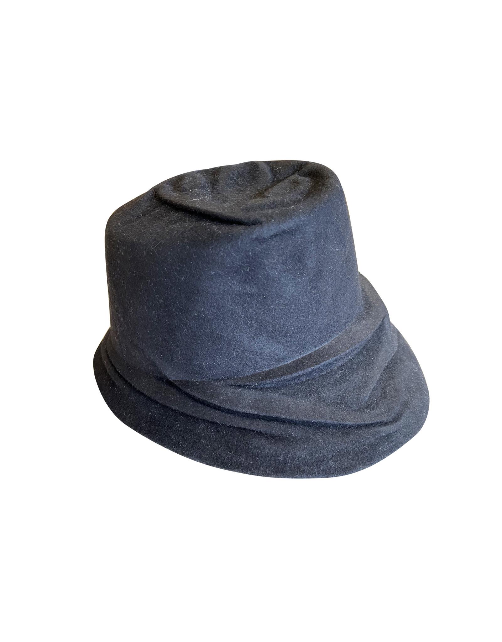 Reinhard Plank Mini Strega Hat