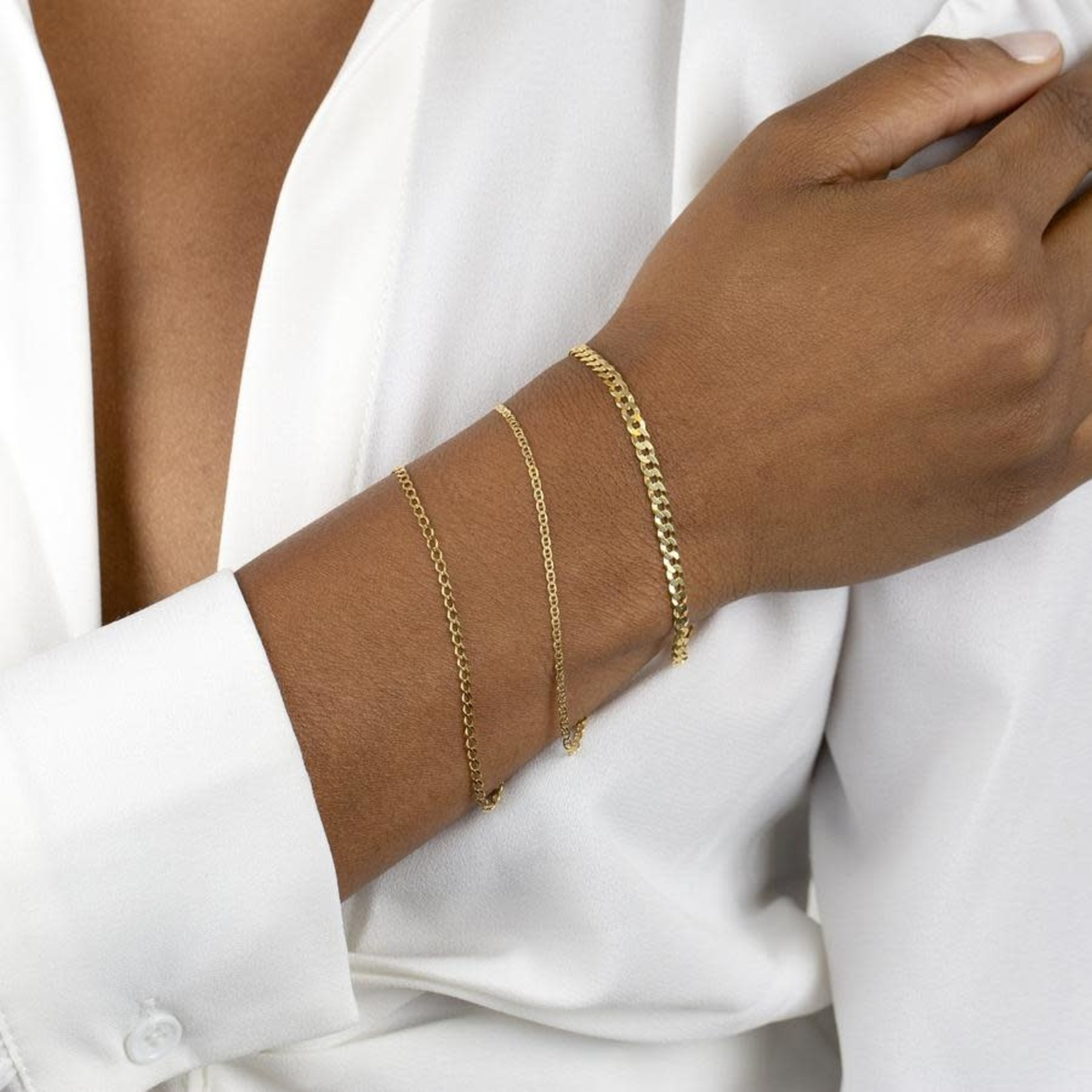 Adinas Baby Gucci Bracelet