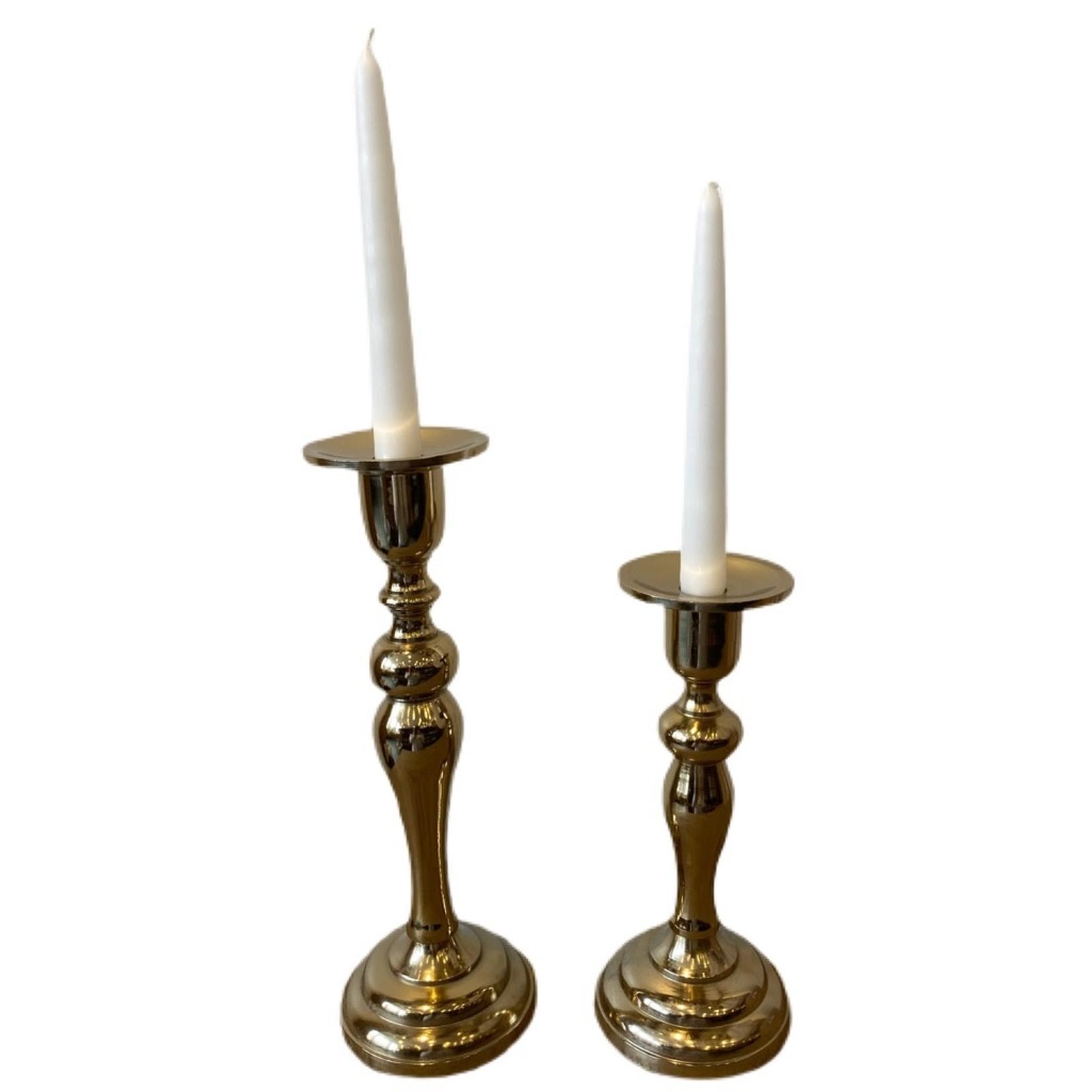 Jamali Garden Gold Candle Stick